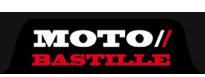 MOTO BASTILLE